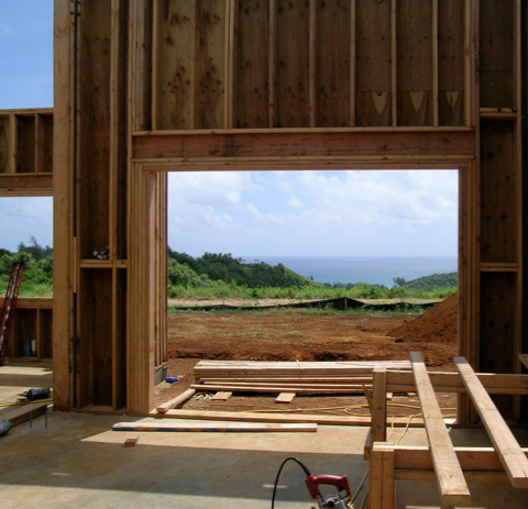 Hawaii Construction by Greenwood Homes Lake Tahoe