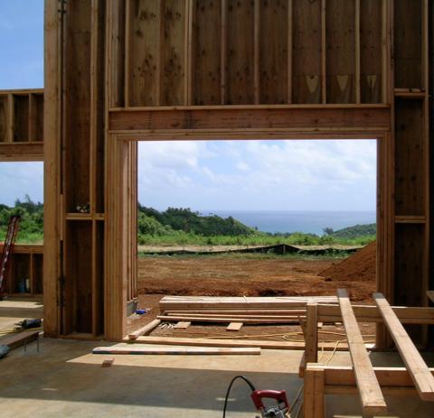 Hawaii Construction by Greenwood Homes Lake Tahoe