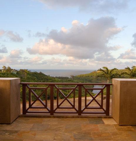 Sustainable Building on Kauai Hawaii