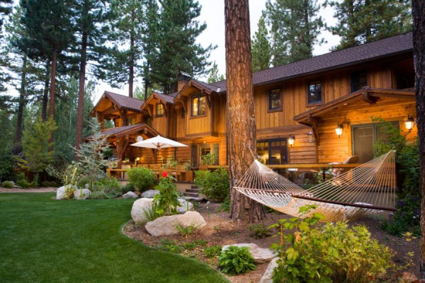 Tahoe Forest Lodge