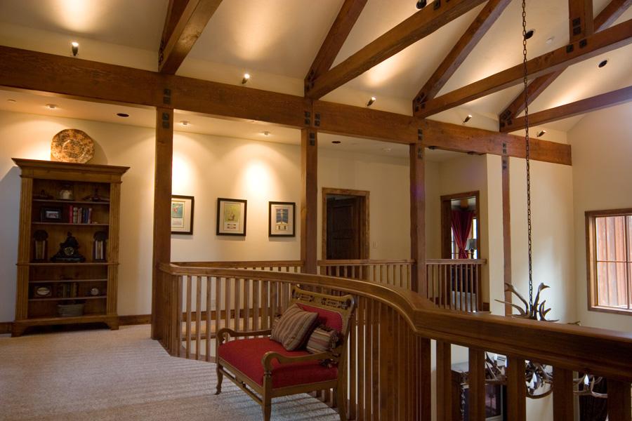 Upper Floor