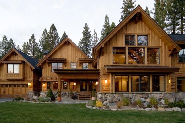 Mountain Cabin | North Lake Tahoe
