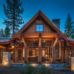 Mountain Estate at Martis Camp