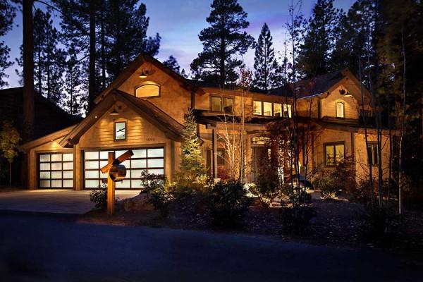 Pinecone Getaway | North Lake Tahoe