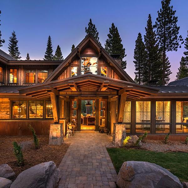 Kingscote Cabin