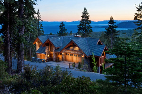 Fairview Drive | North Lake Tahoe