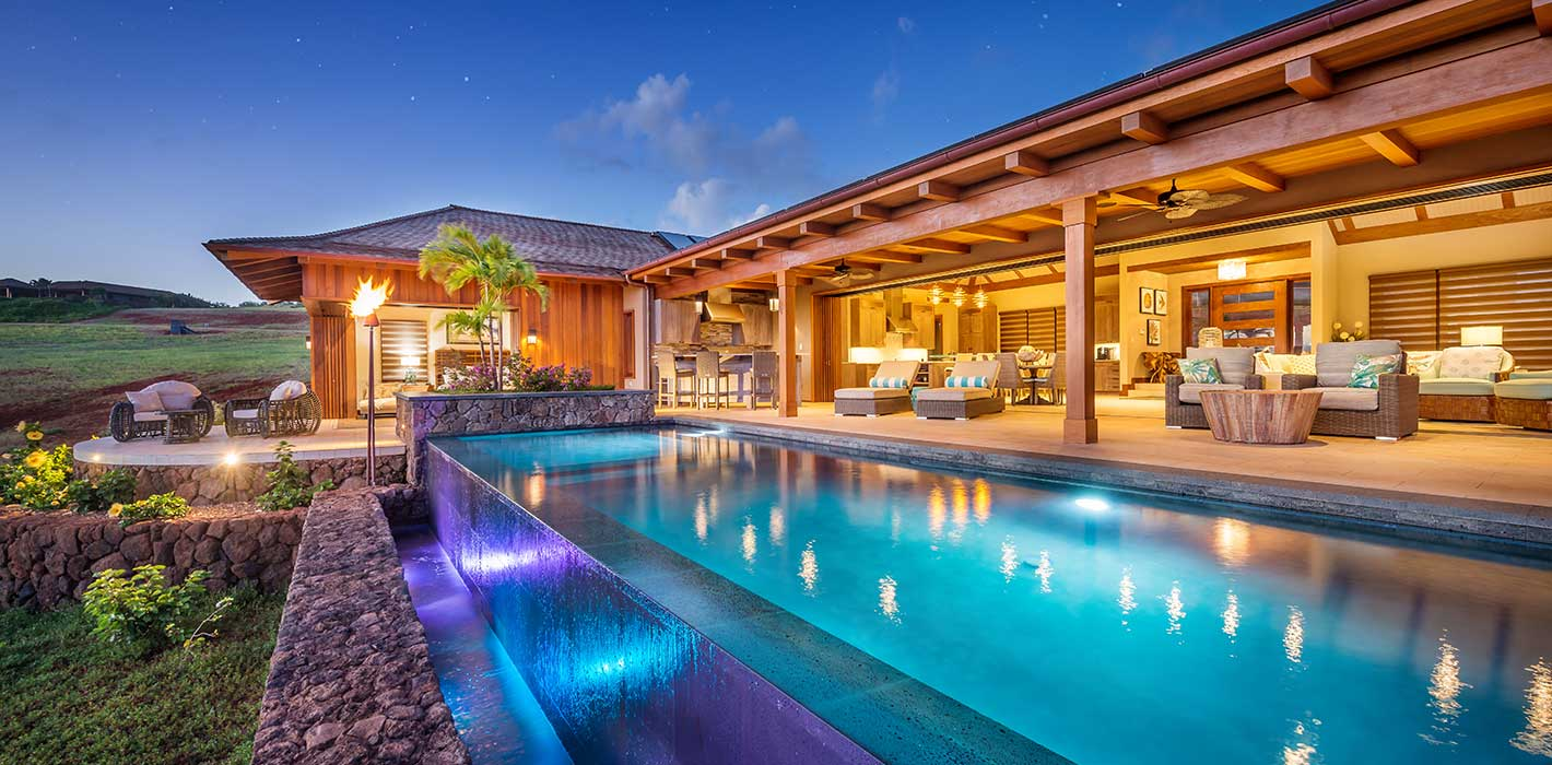 Laule'a Hale by Greenwood Homes