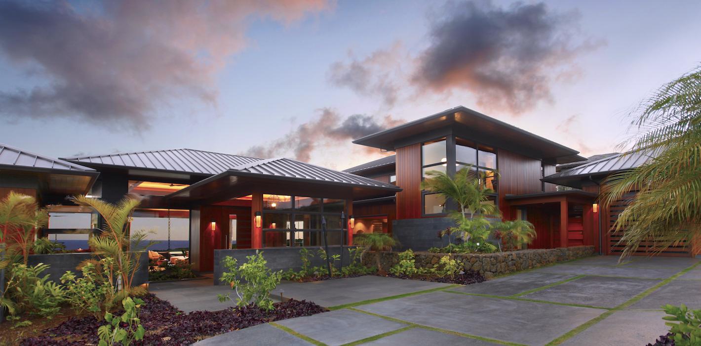 Greenwood Homes - Kauai, Hi