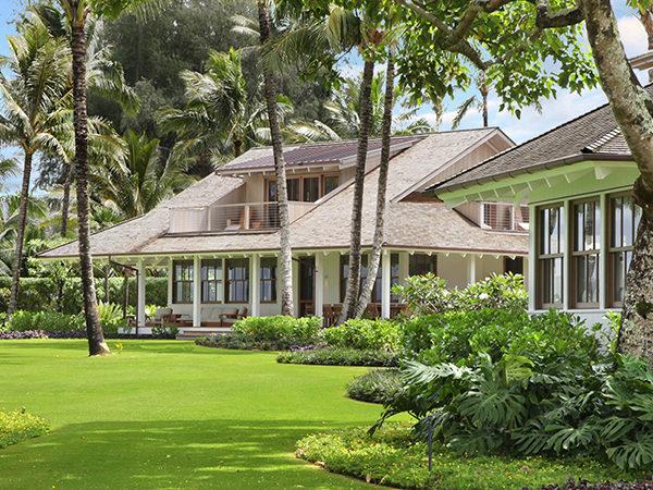 Hanalei Residence by Greenwood Homes