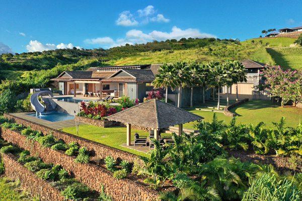 Kauai Retreat by Greenwood Homes